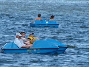 Комплекс отдыха Майорка. Пляж. Майорское водохранилище.